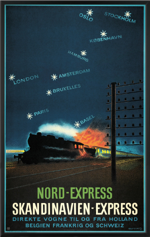 Nord Express (1946)