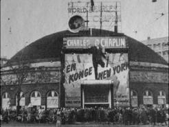 Film i Cirkusbygningen