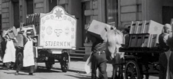 Stjernens Øl 1932