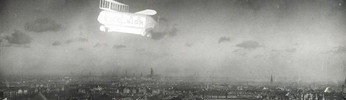 Himmelskibet 1918