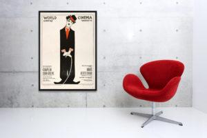 Chaplin 100 år på det store lærred