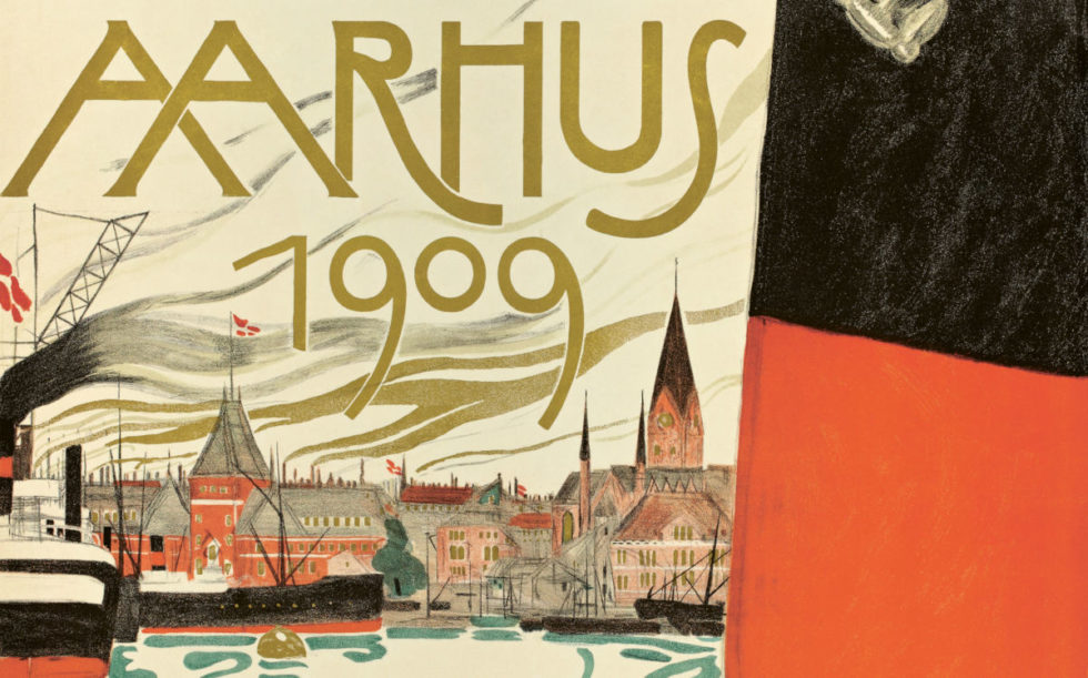 Landsudstillingen Aarhus 1909