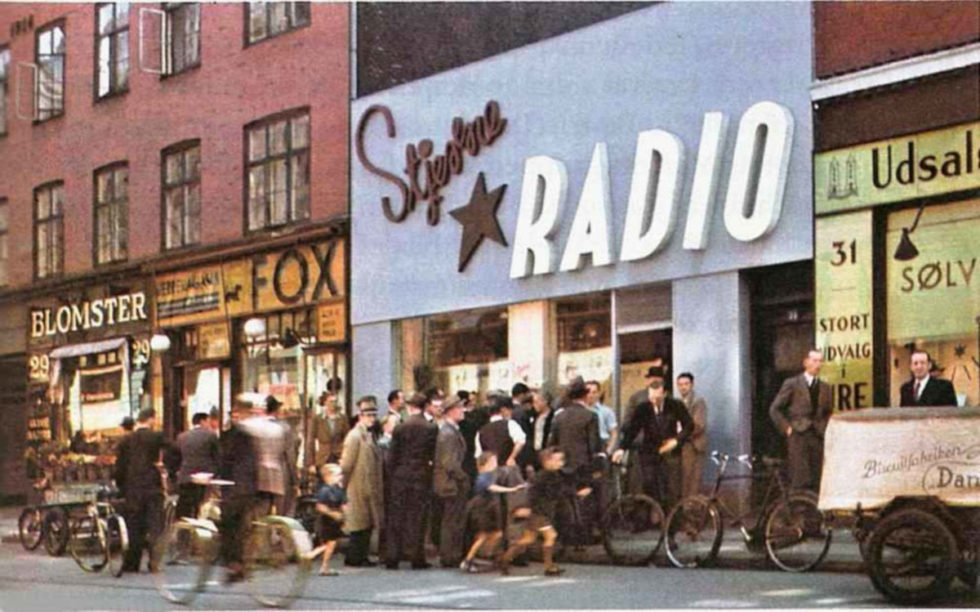 Stjerne Radio